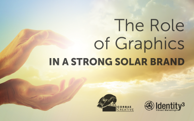 The Role of Graphics in a Strong Solar Brand