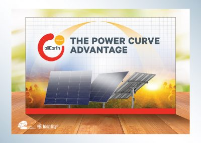 SPI 2016 Power Curve Advantage Campaign